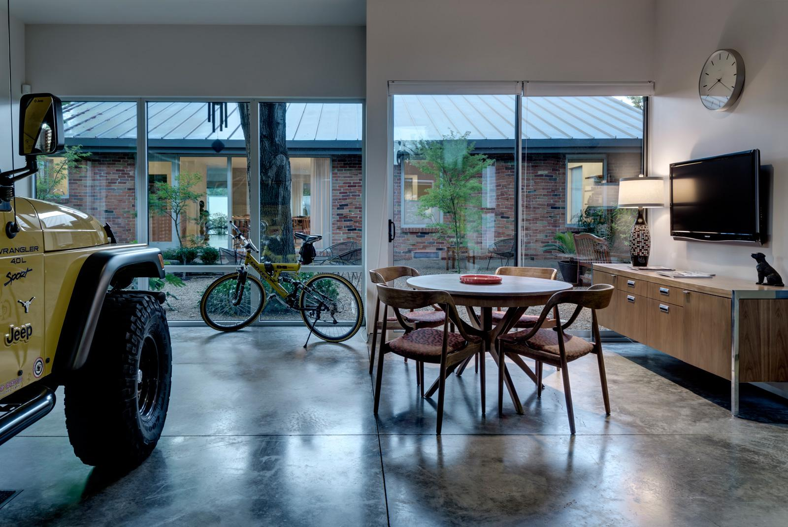 AIA DALLAS TOUR OF HOMES | Home