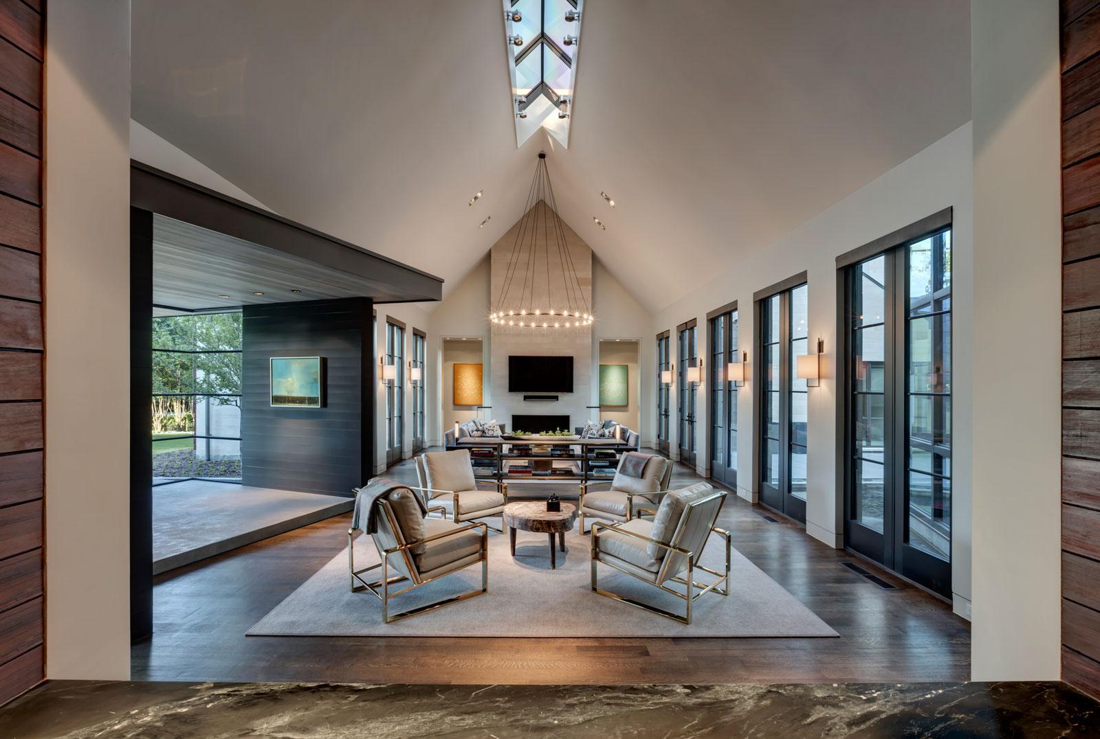 Aia Dallas Tour Of Homes Alice Cottrell Interior Design