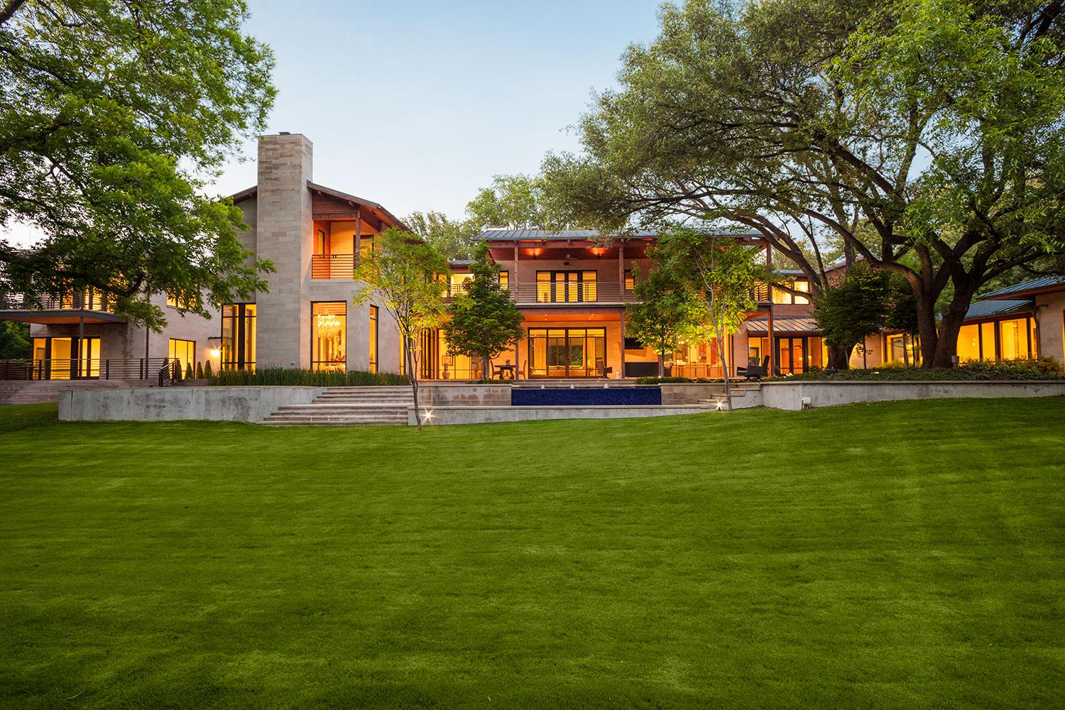 AIA DALLAS TOUR OF HOMES | Home